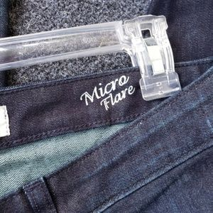 Henry & Belle Jeans - Henry & Belle Micro Flare Jeans Size 29